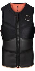 2021 Mystic Womens Gem Kitesurf Impact Vest 210124 - Black