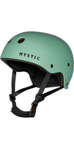 2021 Mystic MK8 Helmet 210127 - Sea Salt Green