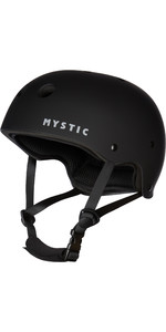 2021 Mystic MK8 Helmet 210127 - Black