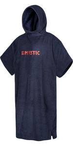 2021 Mystic Regular Change Robe / Poncho 210138 - Night Blue