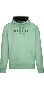 2021 Mystic Mens Hush Hoodie 210210 - Seasalt Green