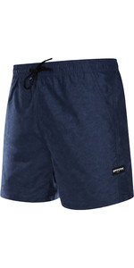 2021 Mystic Mens Brand Swim Boardshort 210185 - Night Blue