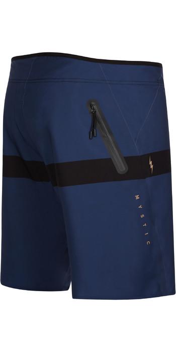 2021 Mystic Mens The One Boardshort 210199 - Night Blue