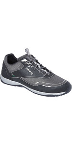 2019 Dubarry Racer Aquasport Shoes / Trainers Carbon 3734