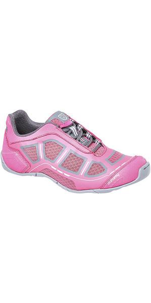 2018 Dubarry Easkey Aquasport Shoes / Trainers Pink 3729