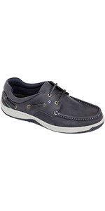 2019 Dubarry Navigator Deck Shoes Navy 3730
