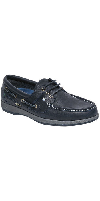 2020 Dubarry Mariner Deck Shoes Navy 3744