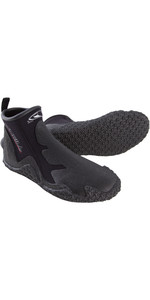 2020 O'Neill 3mm Tropical Dive Boots Black 3998