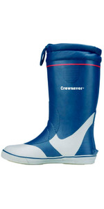 2021 Crewsaver Long Sailing Boots 4010