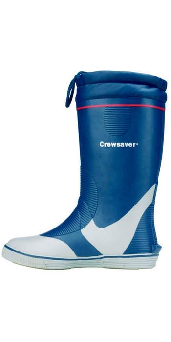 2021 Crewsaver Long Sailing Boots 4010