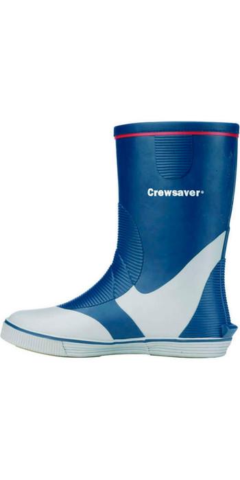 2021 Crewsaver Short Sailing Boots 4020