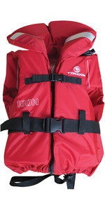 2020 Typhoon Junior 100N Foam Lifejacket 410121