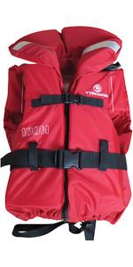2020 Typhoon Junior 100N Foam Lifejacket 410121