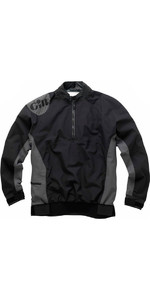 Gill Mens Pro Top in Black 4363