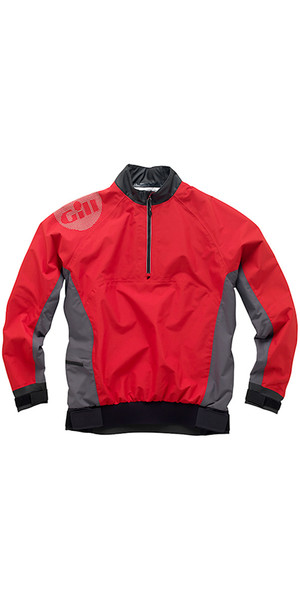 Gill Mens Pro Top in RED 4363
