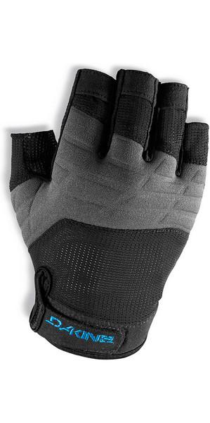 Dakine Half Finger Sailing Gloves BLACK 4400200