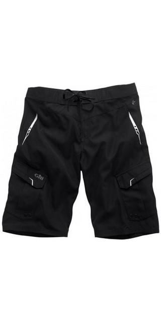 Gill Board Shorts Black 4450 Picture