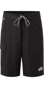 2020 Gill Mens Mylor Board Shorts Graphite 4451