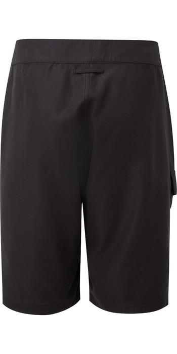 2021 Gill Mens Mylor Board Shorts Graphite 4451