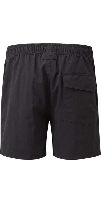 2020 Gill Mens Porthallow Swim Shorts Graphite 4452