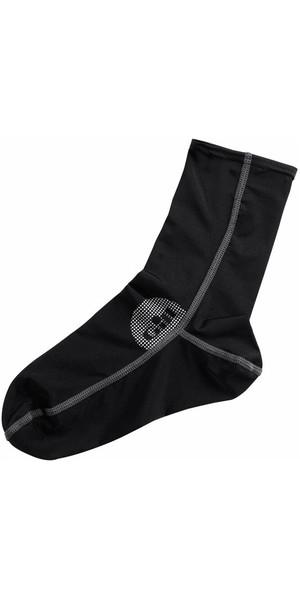 2018 Gill Stretch Drysuit Sock in BLACK 4516