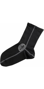 2021 Gill Thermal Hot Sock in BLACK 4518