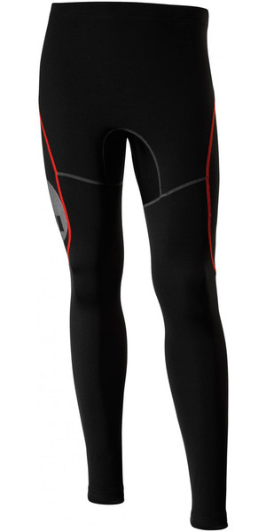 2019 Gill Junior Hydrophobe Thermal Trousers in BLACK 4523J