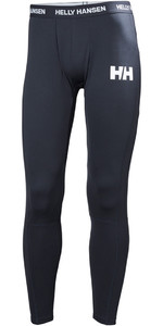 2019 Helly Hansen Lifa Active Base Layer Trouser Graphite Blue 48312