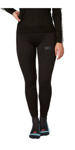 2019 Helly Hansen Womens Lifa Active Base layer trouser Black 48337