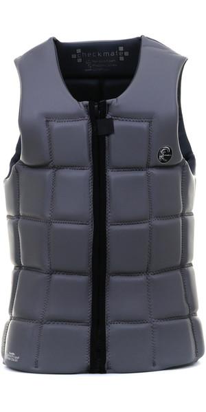 2018 O'Neill Checkmate Comp Vest Graphite 4915EU