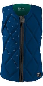 O'Neill Womens Gem Comp Vest Deep Sea 4919EU
