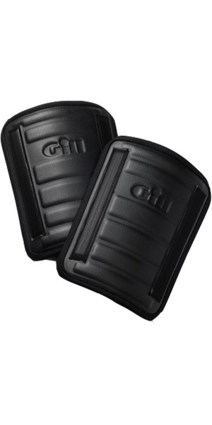 2019 Gill Junior Performance Hiking Pads in BLACK 4924J