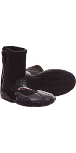 O'Neill Youth Heat 5mm Round Toe Boot Black 5119