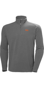 2019 Helly Hansen Mens Daybreak Fleece Jacket Quiet Shade 51598
