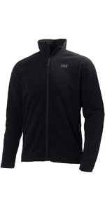 2019 Helly Hansen Mens Daybreak Fleece Jacket Black 51598