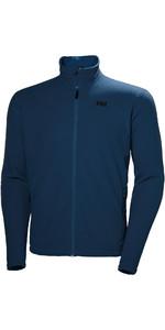 2019 Helly Hansen Mens Daybreak Fleece Jacket North sea Blue 51598