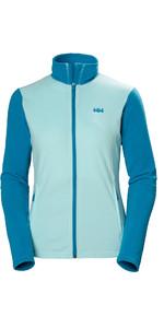 2019 Helly Hansen Womens Daybreaker Fleece Jacket Blue Tint 51599