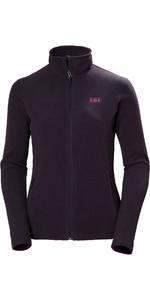 2019 Helly Hansen Womens Daybreaker Fleece Jacket Night shade 51599