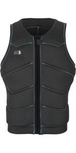 2019 O'Neill Mens Hyperfreak Comp Vest Fade Grey / Cool Grey 5315EU