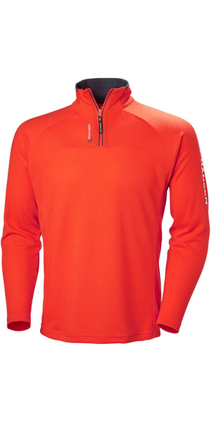 2019 Helly Hansen 1/2 Zip Technical Pullover Grenadine 54213