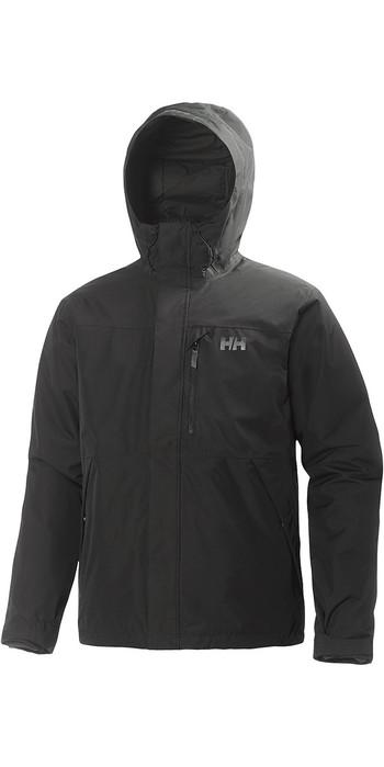 Helly Hansen Squamish CIS 3-in-1 Jacket Black 62368
