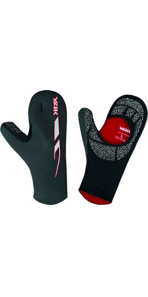 2019 Yak Kayak Open Palm Neoprene Mitt 3/2mm 6343-A