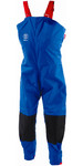 2018 Crewsaver Centre Trousers Blue 6619