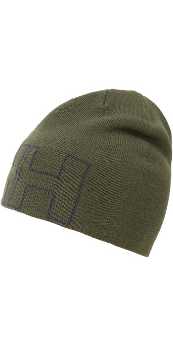 2021 Helly Hansen Outline Beanie 67147 - Beluga