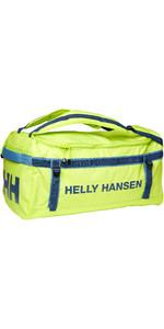 2019 Helly Hansen 50L Classic Duffel Bag 2.0 S 402 67167