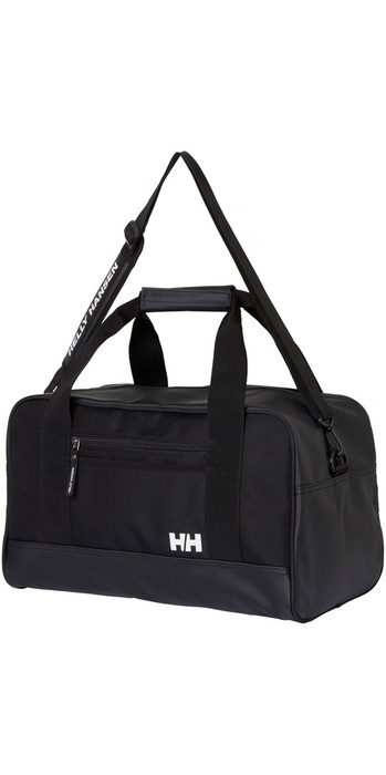 2019 Helly Hansen Explorer Bag Black 67242