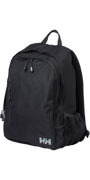 2019 Helly Hansen HH Back Pack Ebony 67386