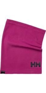 2019 Helly Hansen Polartec Neck Gaiter Pink 67921
