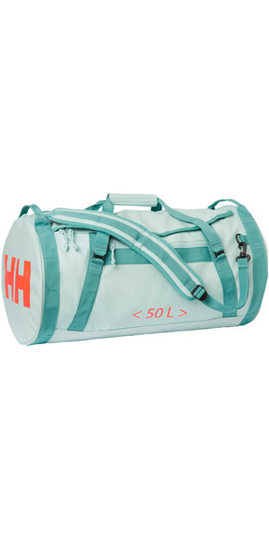 2019 Helly Hansen HH 50L Duffel Bag 2 Blue Haze 68005