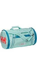 2019 Helly Hansen HH 50L Duffel Bag 2 Blue Tint 68005